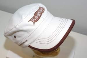 Cap mit Stick Werbemütze